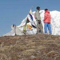 Le trekking de Mardi Himal