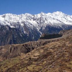 Bas Dolpo et lac de Phoksundo
