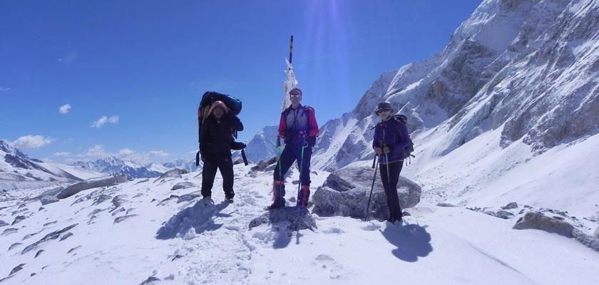 Tour du Manaslu et Annapurna
