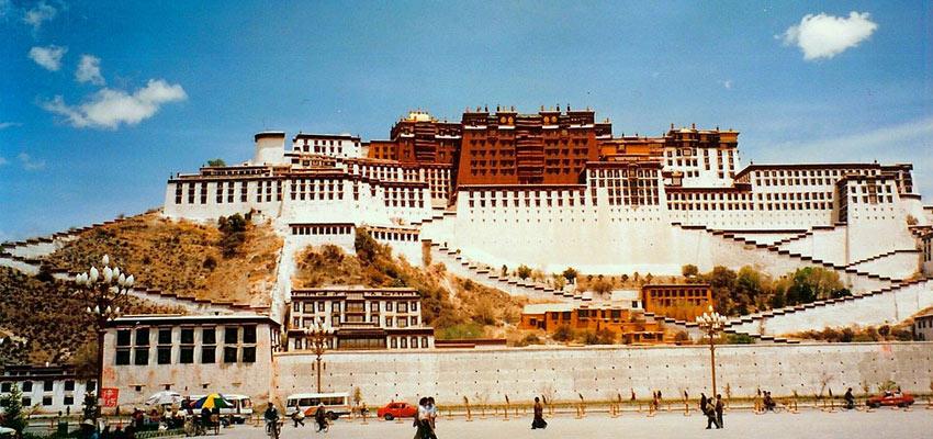 Tibet Trips