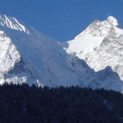 Tsum vallée et Tour du Manaslu