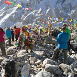 Tour du Manaslu et Annapurnas