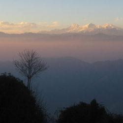 Petit trek autour de Kathmandu