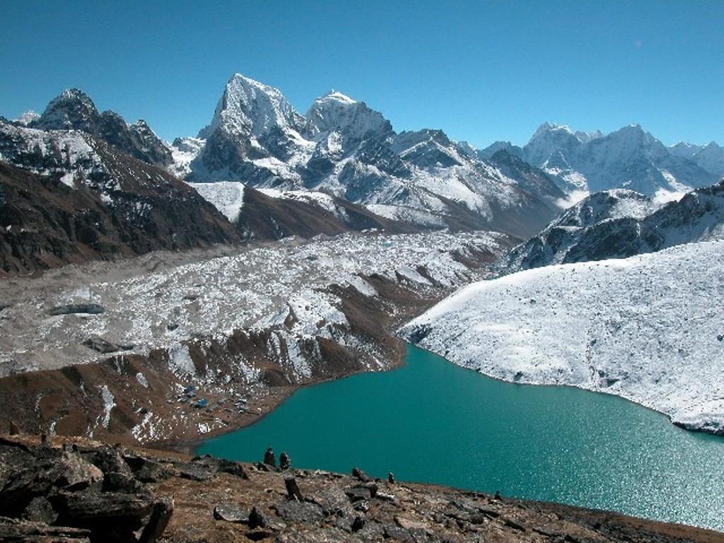 Les 3 Cols du Khumbu